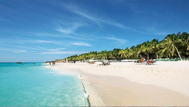 Bahia playa del Carmen