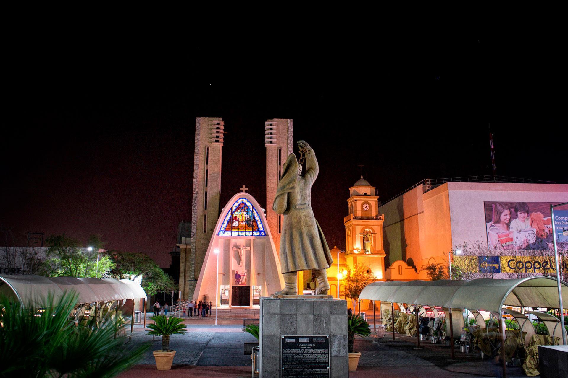 Parroquia de Nuestra Señora Guadalupe